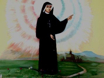 Mercredi Saint avec Sainte Faustine Fausti10