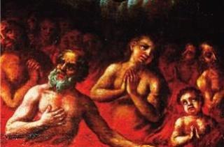 Saint Grégoire sur le Purgatoire I-gran10