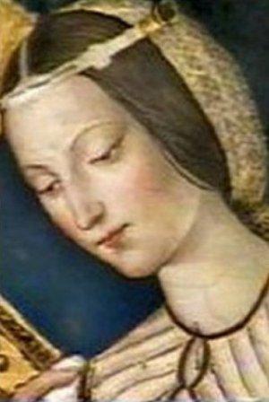 13 avril : Sainte Ida (Ide) de Boulogne ou de Louvain Ide_de10