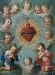 Mars 1938 : Ô plaie de la Miséricorde, Cœur de Jésus Images33