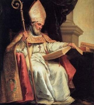 4 avril : Saint Isidore de Séville Isidor10
