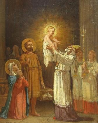 Mois de Saint Joseph  Jean-e10