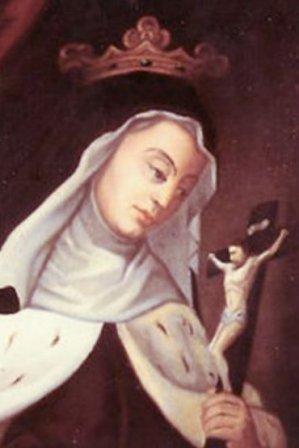 28 mars : Bienheureuse Jeanne-Marie de Maillé Jeanne10