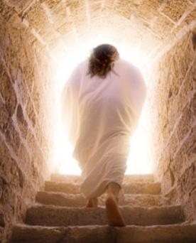 Dimanche de Pâques avec Sainte Faustine Jesus-10