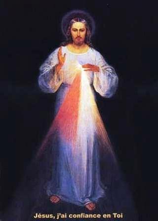 Proclame que la Miséricorde est le plus grand attribut de Dieu Jesus-11