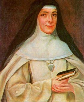 24 avril : Sainte Marie-Euphrasie Pelletier Marie-12