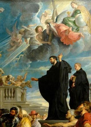 3 décembre Saint François-Xavier Peter_11