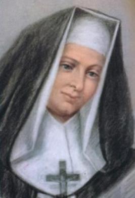 7 mai : Bienheureuse Marie-Louise Trichet R-324-10