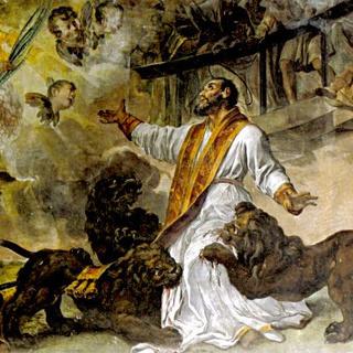 17 octobre Saint Ignace d'Antioche Saint-10