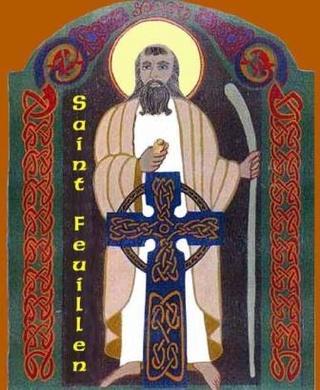 31 octobre Saint Feuillen de Fosses Saint-13