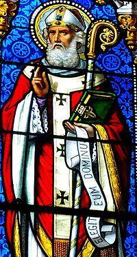 1er novembre Saint Austremoine de Clermont  Saint-14