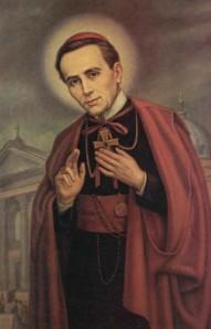 20 mars : Saint Jean Népomucène Saint-17