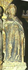 26 mars Saint Berchaire (ou Bercaire) Saint-18