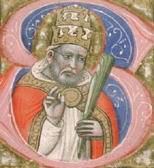 14 octobre Saint Calixte 1er Saint_10