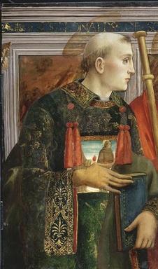 6 novembre Saint Léonard de Noblat Saintl10