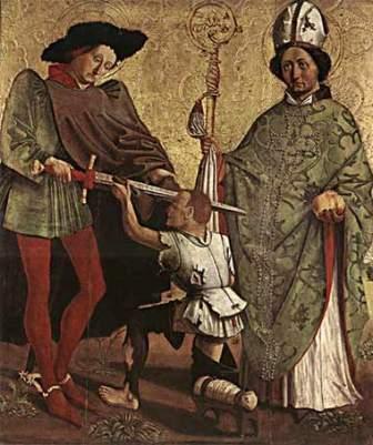29 janvier Saint Sulpice Sévère Saints10