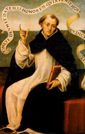 5 avril : Saint Vincent Ferrier  San_vi10