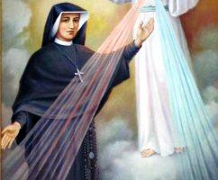 L'amertume de la Passion de Notre Seigneur par Ste Faustine Sans-t28