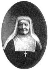 21 mars : La Servante de Dieu Soeur Marie-Marthe Chambon  Sans-t29