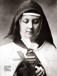 12 avril : Sainte Teresa de Los Andes (Jeanne Fernandez Solar Sans-t35