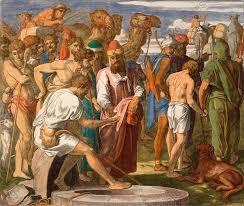 1er mai ; Saint Joseph d'Israël Sans-t38