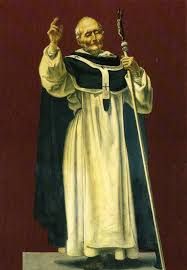 2 mai : Saint Antonin de Florence Sans-t39