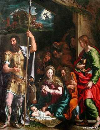 15 mars : Saint Longin Sdj15m10