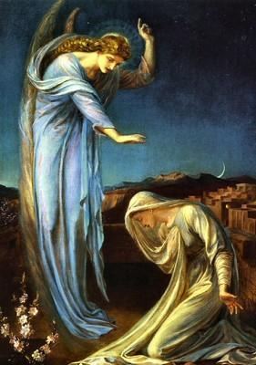 Sainte Faustine prépare Noël le 23 décembre Shield10