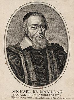 Novembre 1613: Michel de Marillac 0e98a513