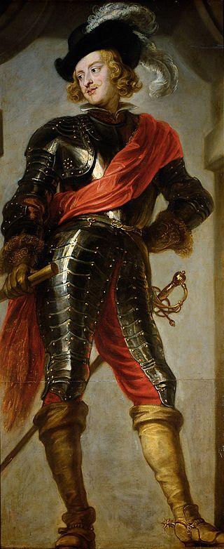 09 novembre 1641: Fernando von Habsburg 1024px59