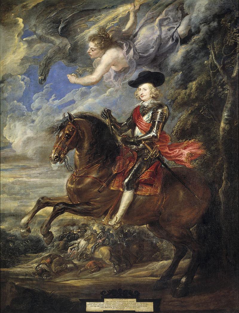 09 novembre 1641: Fernando von Habsburg 1024px60