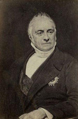 27 novembre 1779: Aimé Marie Gaspard de Clermont-Tonnerre 11145616