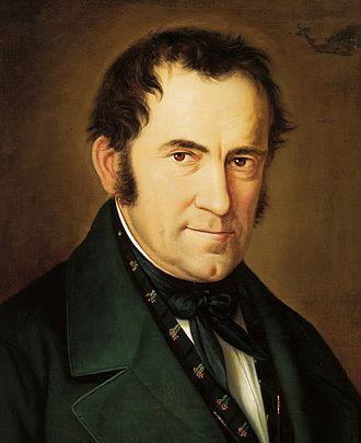 27 novembre Franz Xaver Gruber 11145621