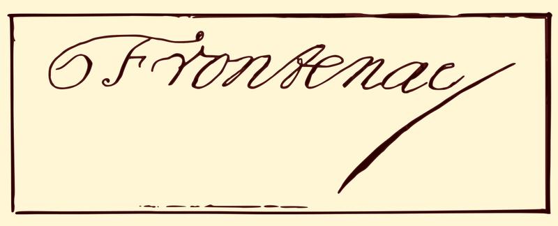 28 novembre 1798: Décès de Louis de Buade de Frontenac 132px-12