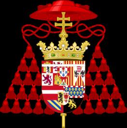 09 novembre 1641: Fernando von Habsburg 165px-38
