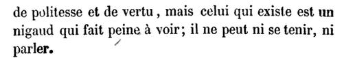 05 novembre 1722: Correspondance de La Palatine  2145