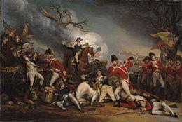 03 janvier 1777: bataille de Princeton 220px-30