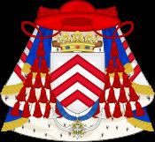 21 novembre 1619: Titre officiel de principal ministre accordé à Richelieu 220px-38