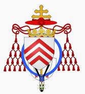 19 novembre 1629: Alphonse de Richelieu, archevêque d'Aix devient cardinal 220px-40