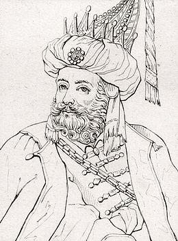 03 novembre 1618: Naissance de Aurangzeb 220px105