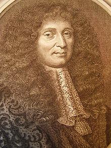 11 novembre 1618: Naissance de Simon Arnauld de Pomponne 220px107