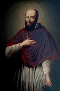 09 novembre 1618: François de Sales 220px119