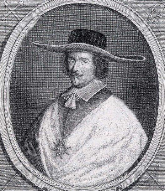14 novembre 1622: Jean François de Gondi 220px284