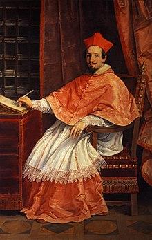 10 novembre 1661: Bernardino Spada 220px287