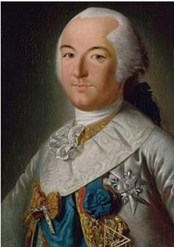 07 novembre 1793: Louis-Philippe de Bourbon, duc d'Orléans (Philippe Égalité)   221