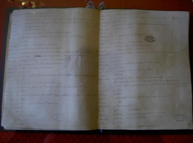 16 novembre 1779: Journal du Roi 23472314