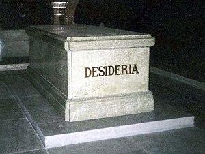08 novembre 1777: Bernardine Eugénie Désirée Clary 300px-13