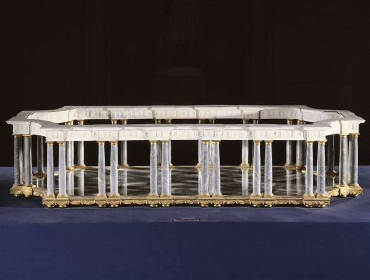16 mai 1770: mariage du Dauphin, futur Louis XVI 31589410
