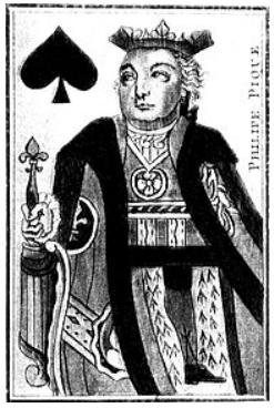 07 novembre 1793: Louis-Philippe de Bourbon, duc d'Orléans (Philippe Égalité)   317