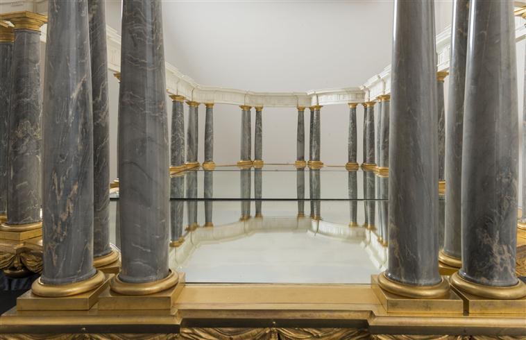 16 mai 1770: mariage du Dauphin, futur Louis XVI 32454710